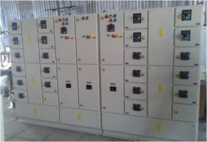 Lighting Distribution Board (LDP)