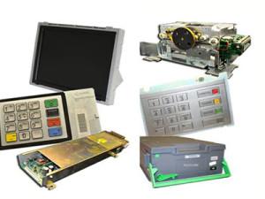 ATM & Parts Refurbishment