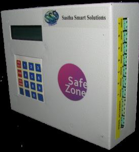 Commercial Alarm