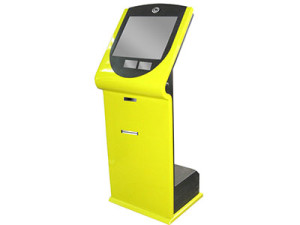 Kiosk Machines